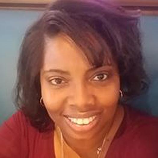 Dasha T. Spell (D) - Candidate profilePerfil de candidata