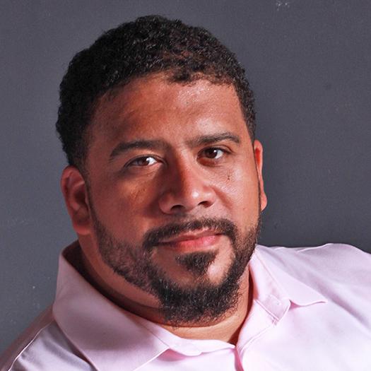 Eric Stewart-Alicea (D) - Candidate profilePerfil de candidato