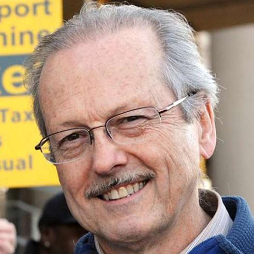Mike Garrett (R) - Candidate profilePerfil de candidato