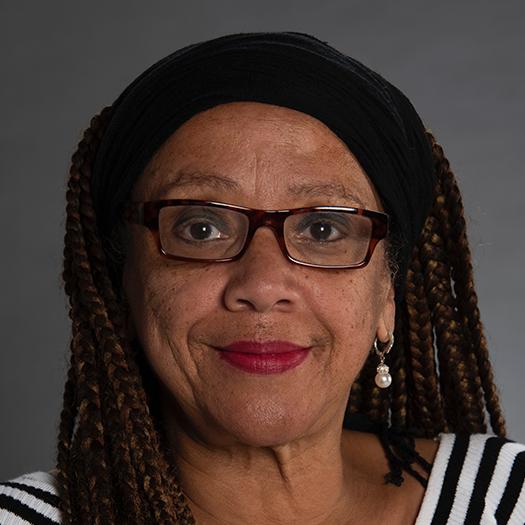 M. Evette Brantley (D) - Candidate profilePerfil de candidata
