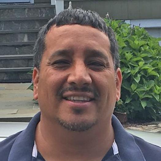 Alfredo Castillo (D) - Candidate profilePerfil de candidato