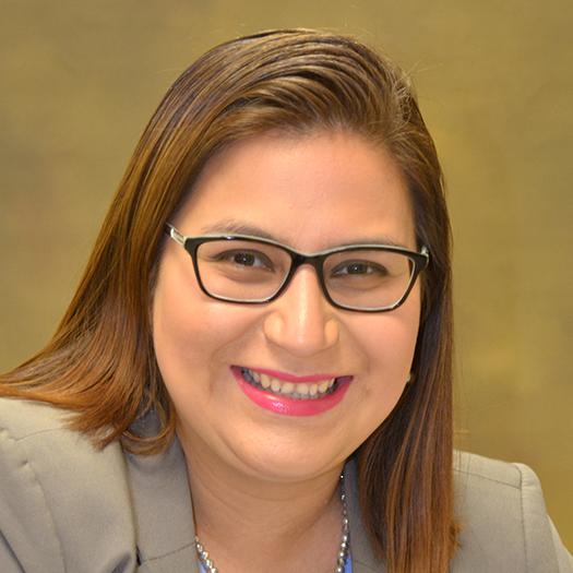 Maria Zambrano Viggiano (D) - Candidate profilePerfil de candidata