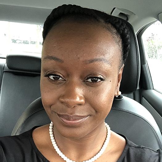 Sheena Henderson (R) - Candidate profilePerfil de candidata