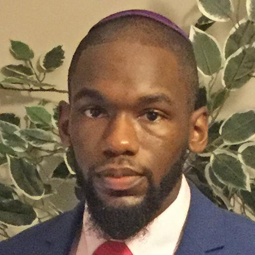 Josiah Israel (R) - Candidate profilePerfil de candidato
