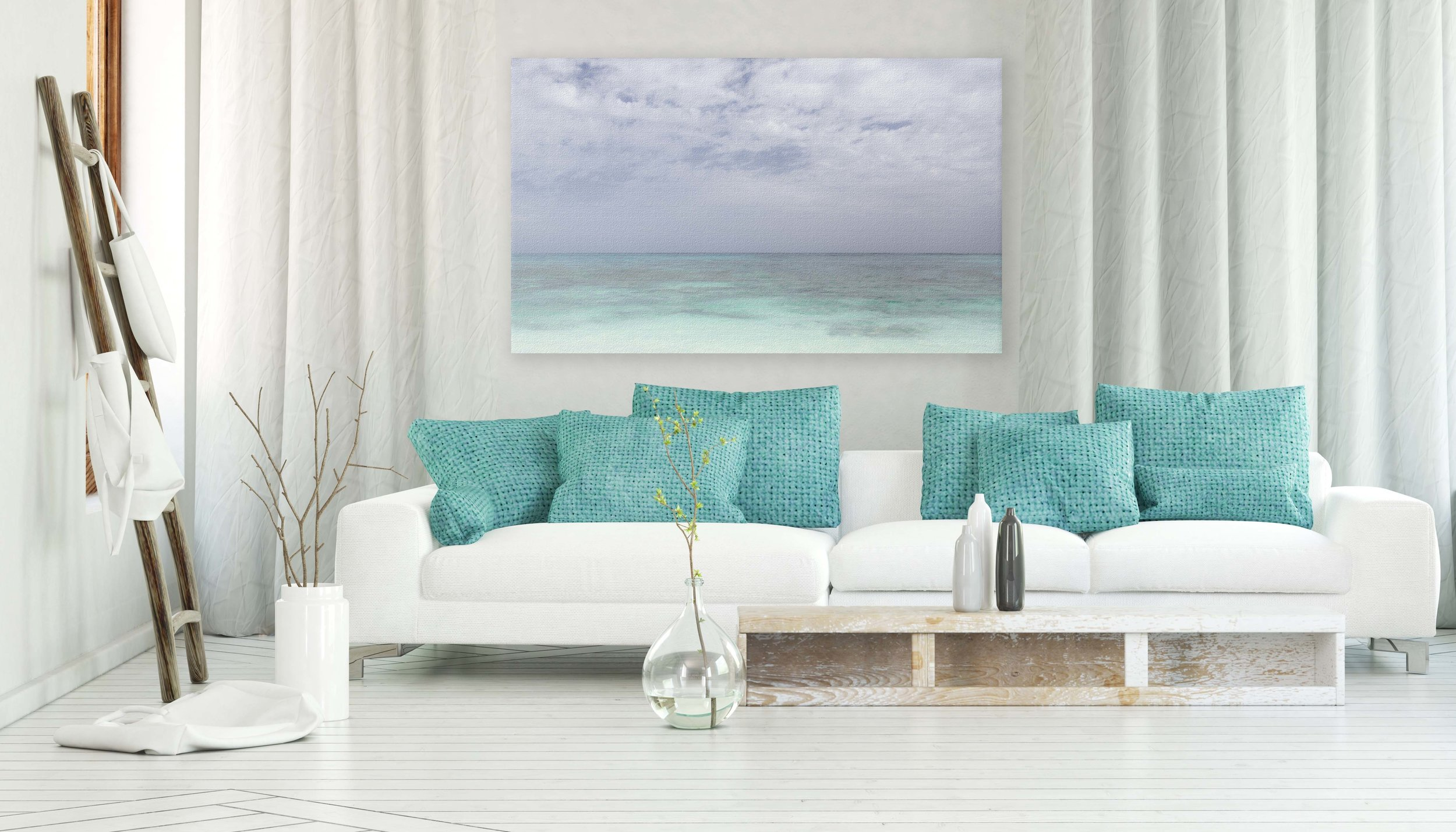 hazy serenity - white and teal living.jpg