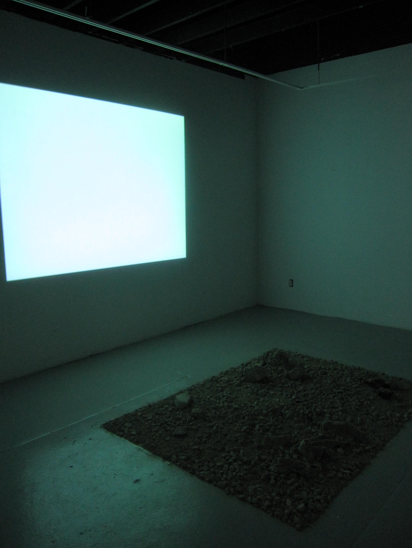 """""""Mediate/Meditate"""", 2012"""