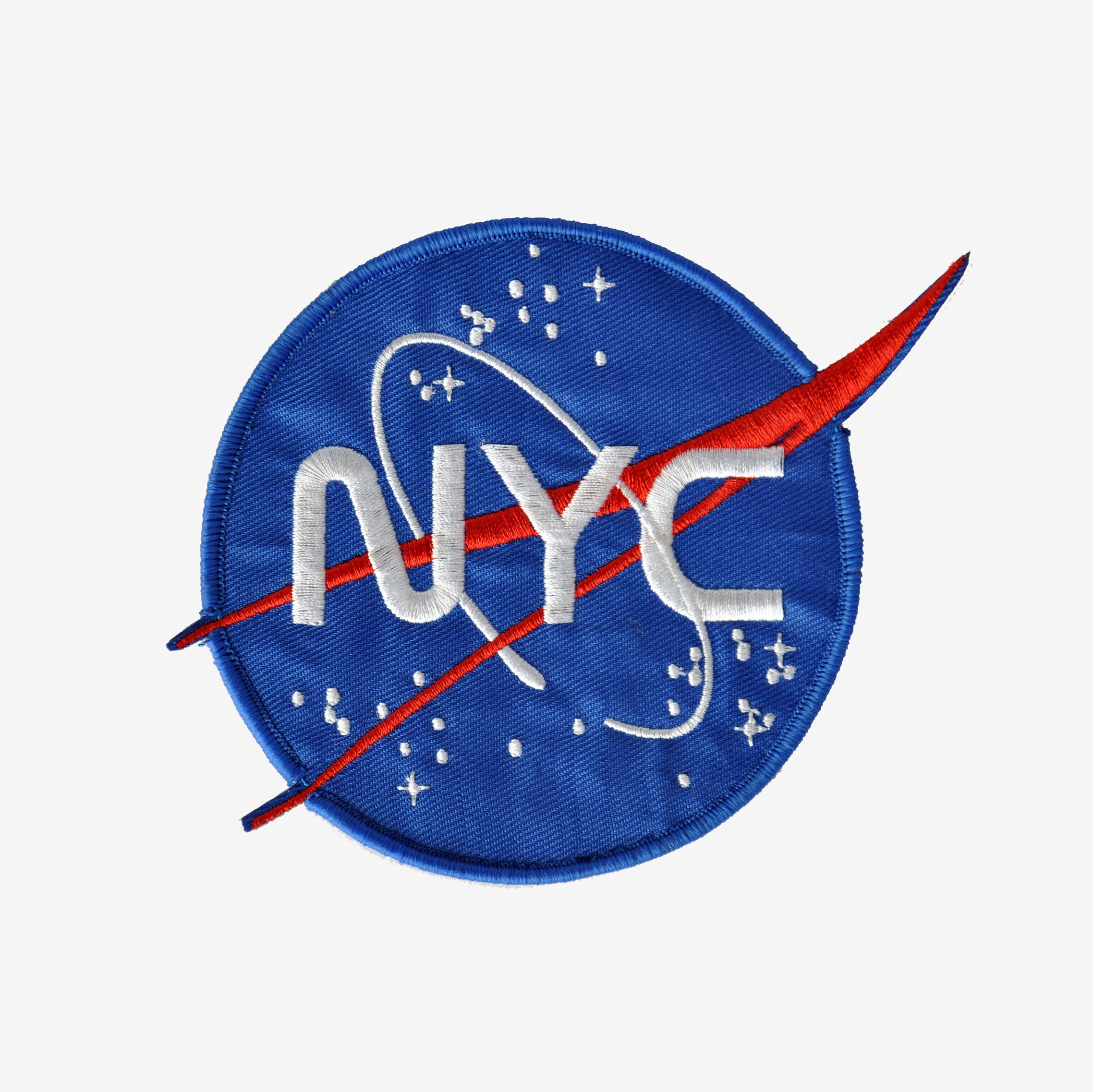 NYC Space Patch