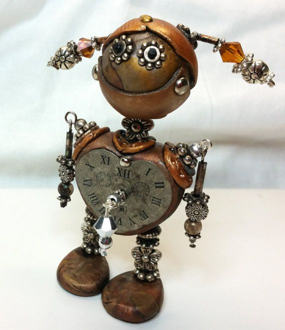 8dfc08625cffb163ed2e43643cddeb46--polymer-clay-steampunk-steampunk-robots.jpg