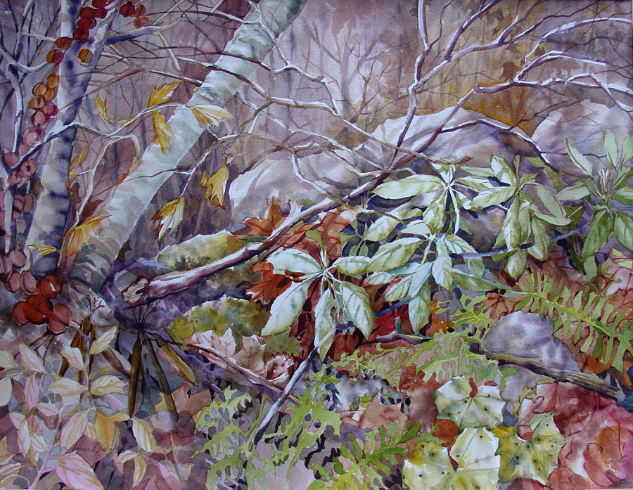 2019 Juried Fall Exhibition - Truly a favorite for many artists in WV. The Juried Fall Exhibit, taking place the week of the 83rd Mountain State Forest Festival, features artwork from residents and students throughout West Virginia. Exhibit displays from October 2 to December 19. Awards will be announced at the reception on opening night, Wednesday, October 2, from 6 to 8 pm.Awards: Best of Show, First Place, Second Place, Third Place, Honorable Mention (2), STAG (2), Davis Trust Purchase Prize, WVWS Award, Talbott Frame Shop Certificate, Queens Choice, Maid of Honors