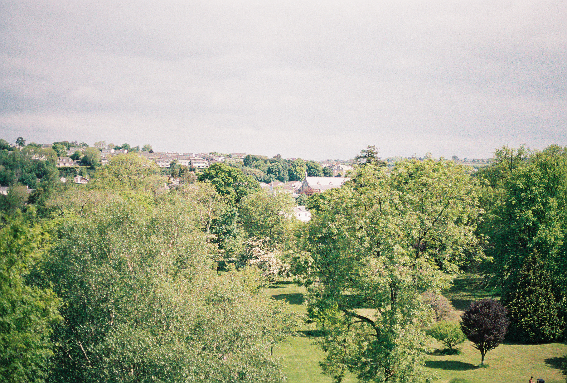 view-from-top-of-blarney-castle-ireland-european-honeymoon