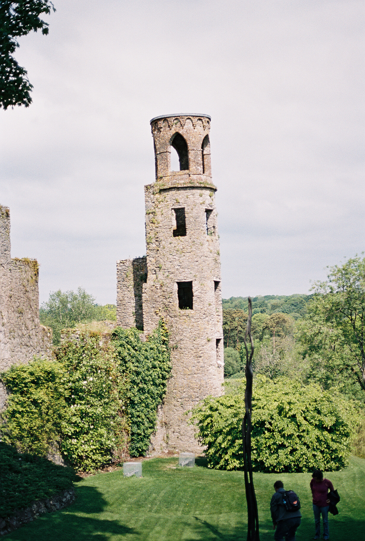 blarney-castle-ireland-european-honeymoon