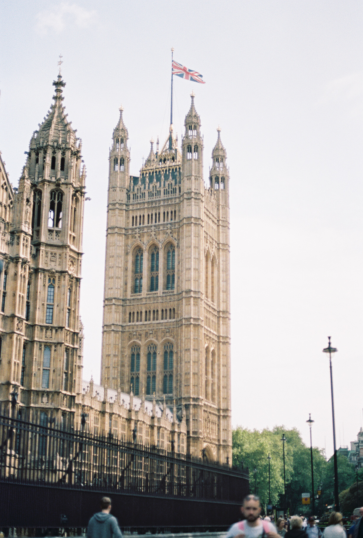 walking-around-westminster-abbey-london-uk-european-honeymoon