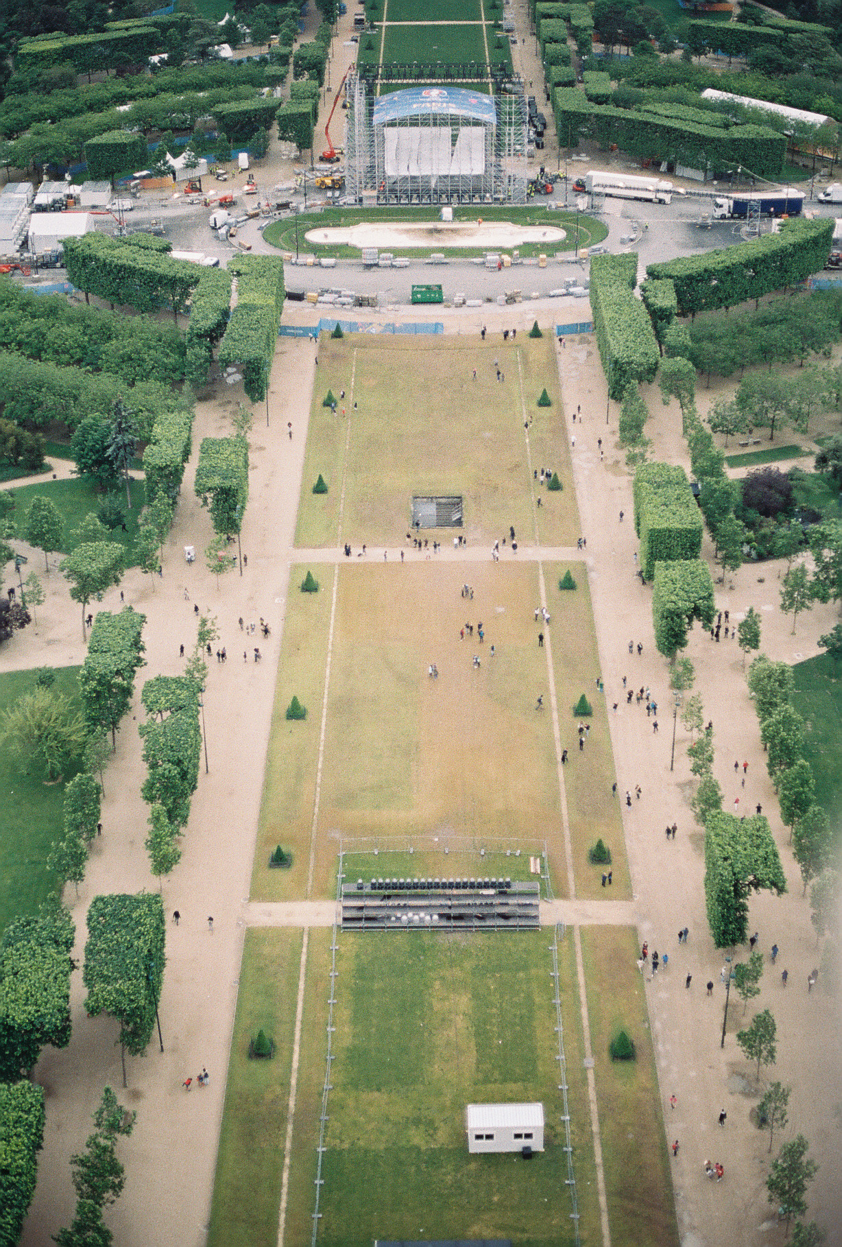 view-from-eiffel-tower-paris-france-european-honeymoon