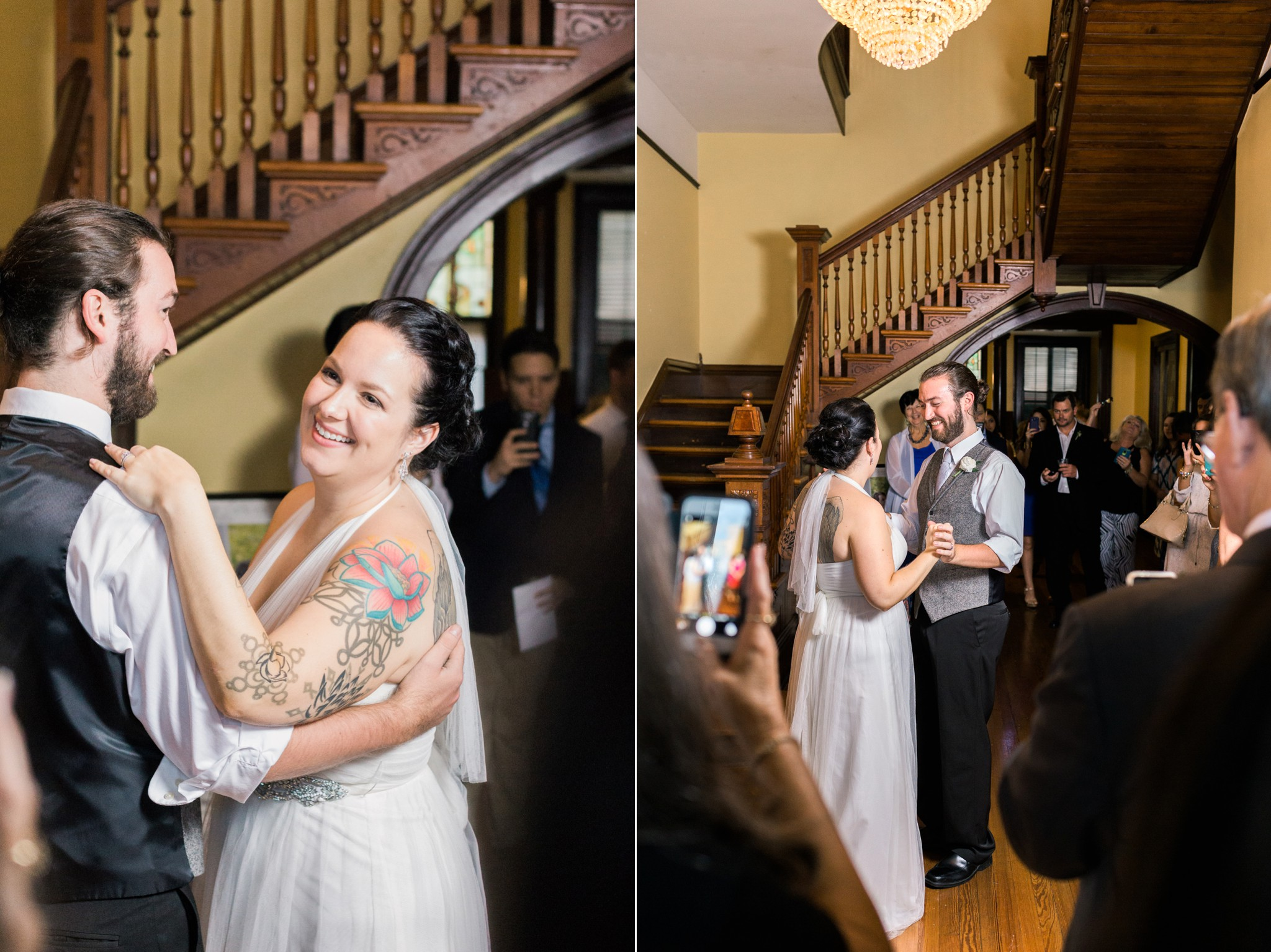 the-redding-house-first-dance-maryland-wedding-photographer