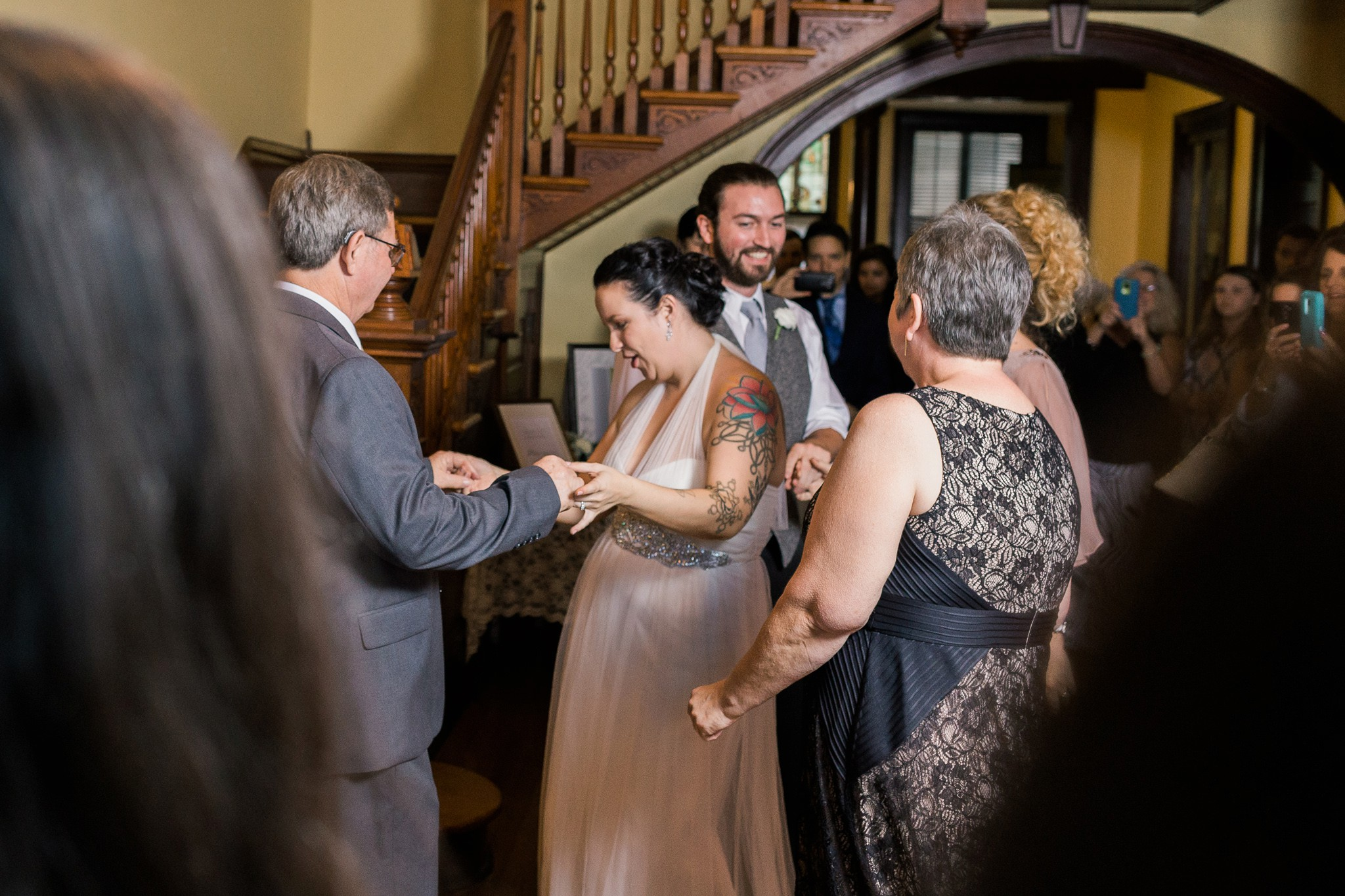 the-redding-house-first-dance-maryland-dc-wedding-photographer