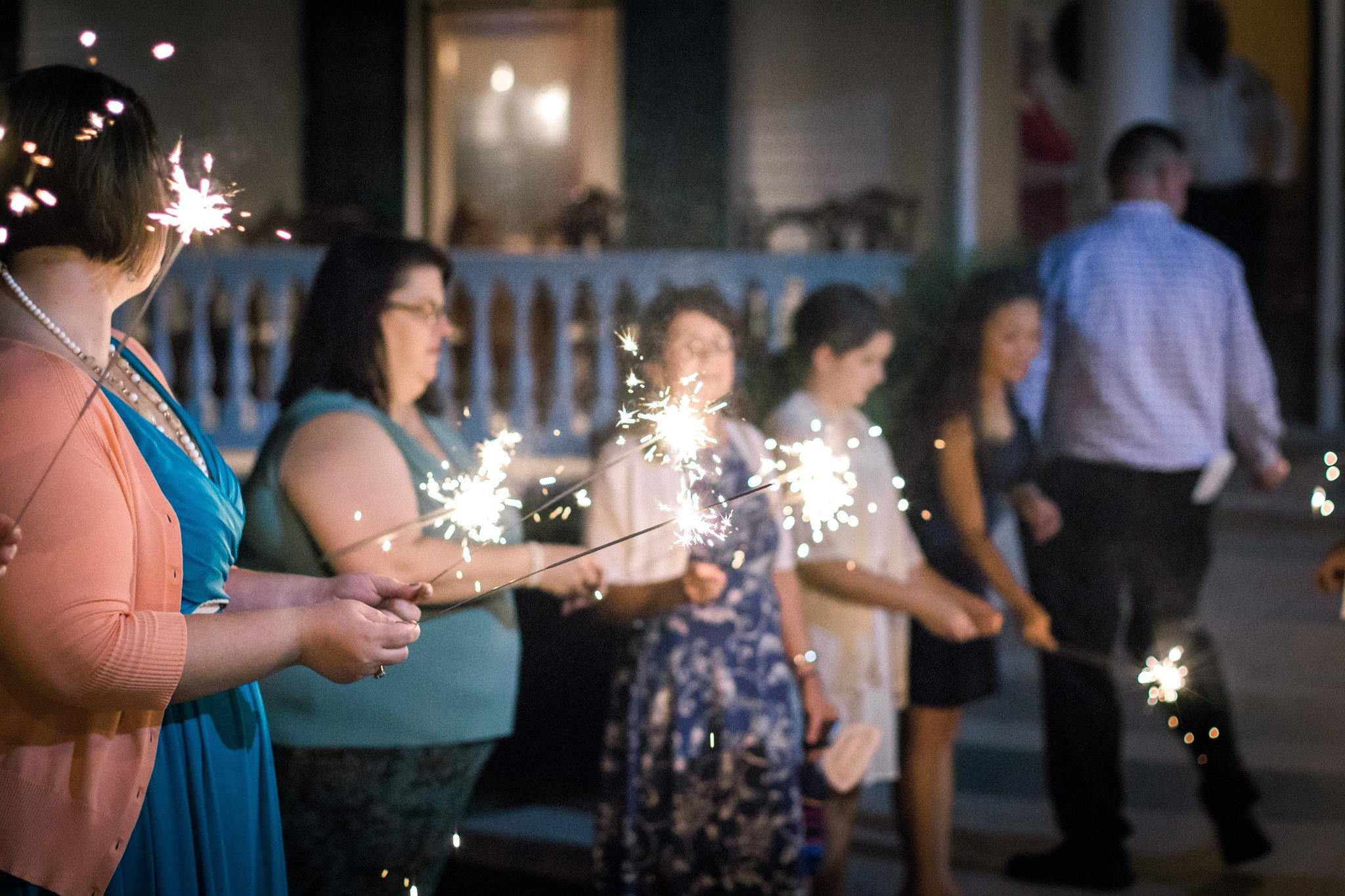 maryland-dc-va-photographer-wedding-sparkler-exit-the-redding-house