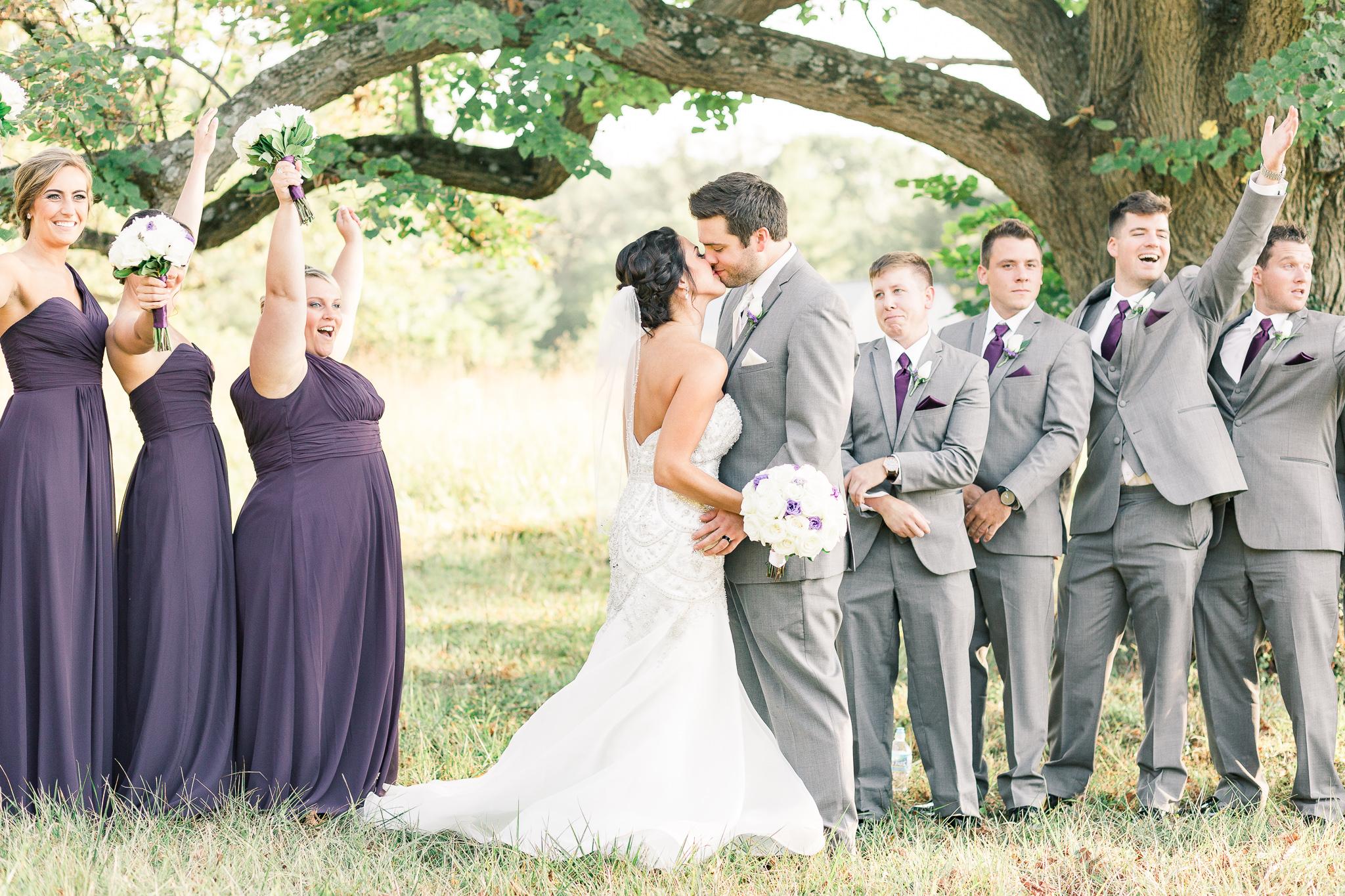 purple-wedding-party-baltimore-photographer