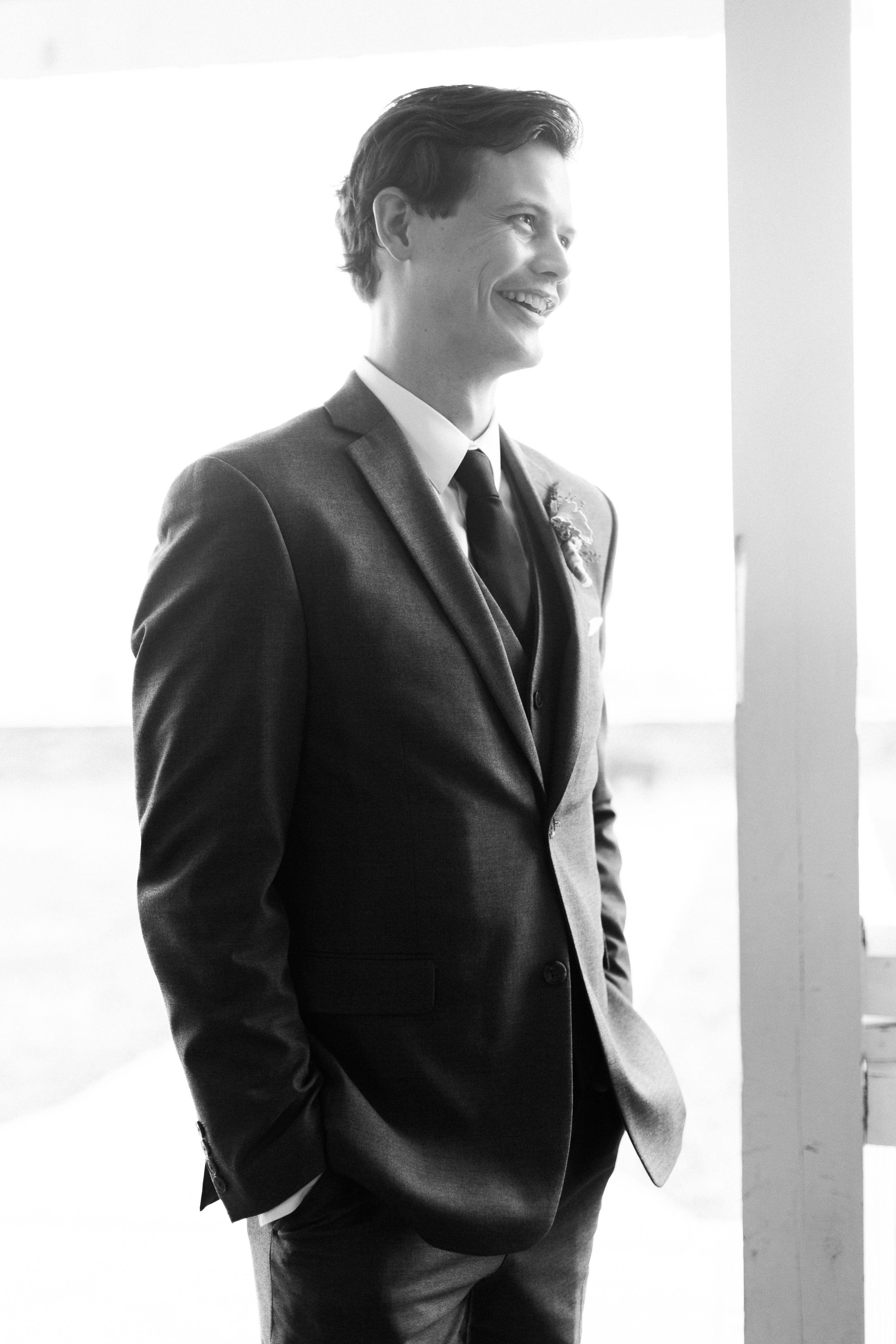groom-black-and-white-wedding-portrait-michelle-whitley