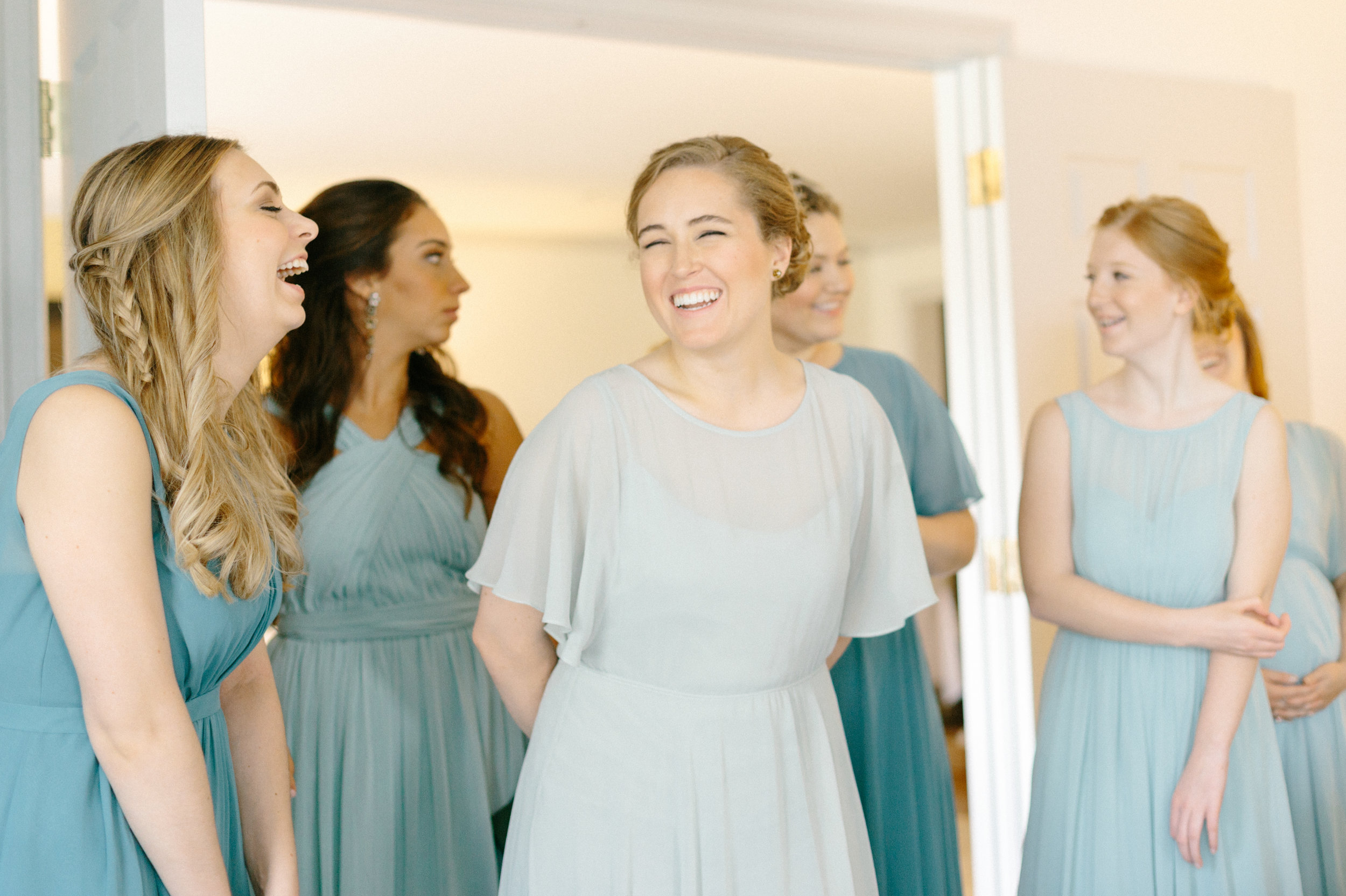 shades-of-blue-bridesmaids-dresses