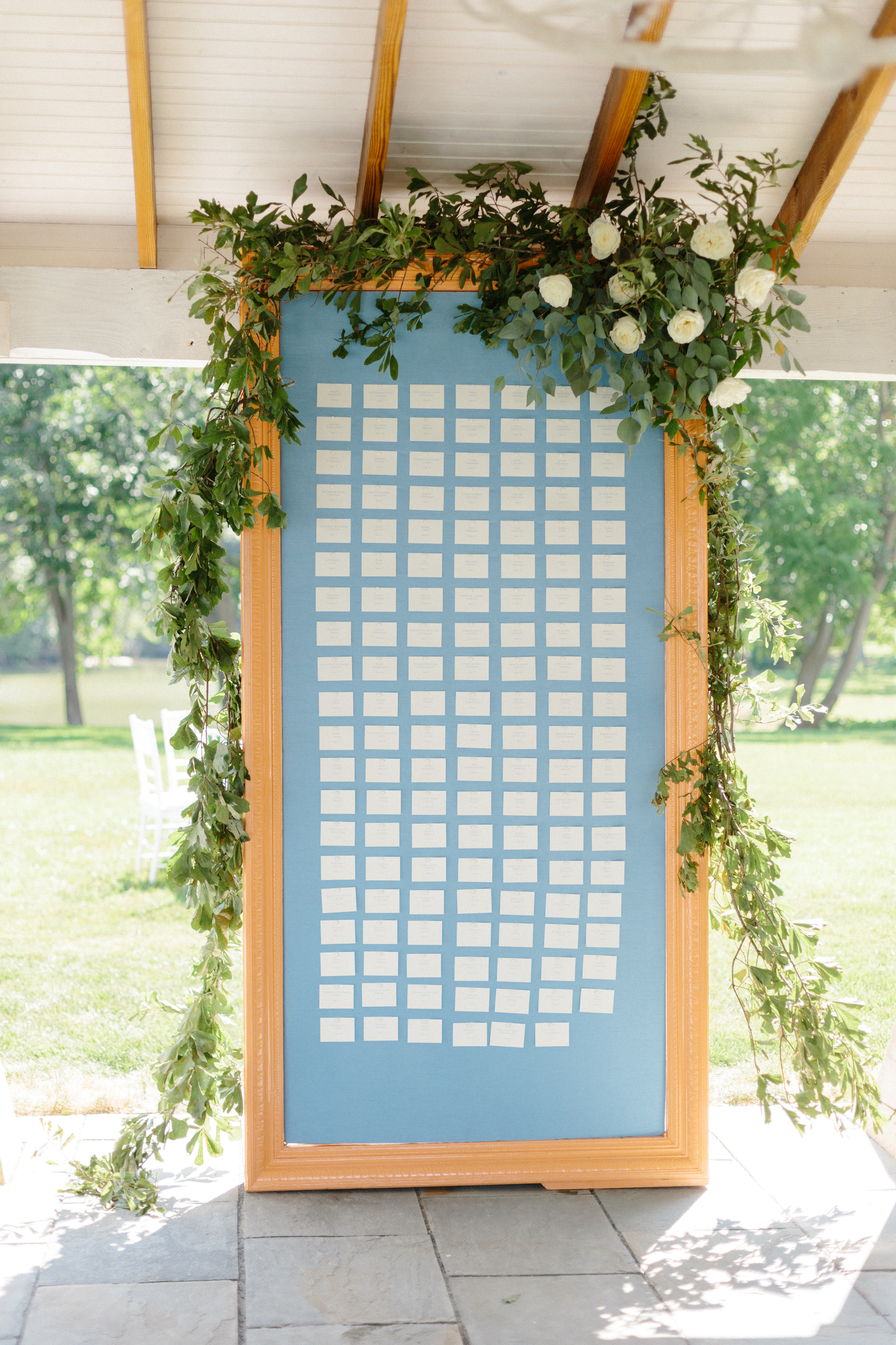 Stephanie-b-designs-standing-seating-chart