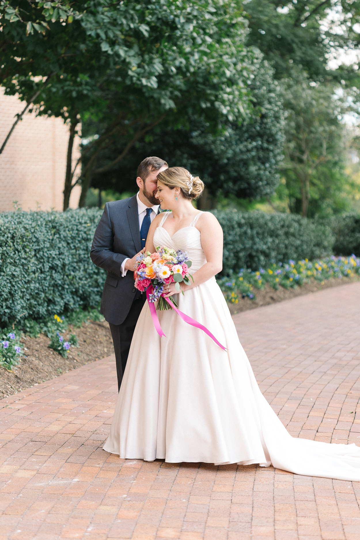 towers-crescent-fall-wedding-tysons-corner-first-look