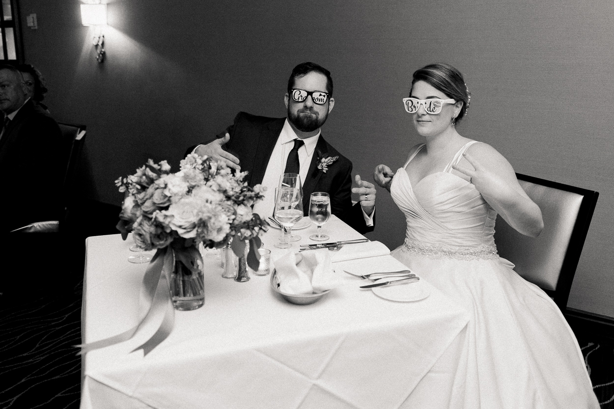 tower-club-wedding-reception-coolest-couple-ever