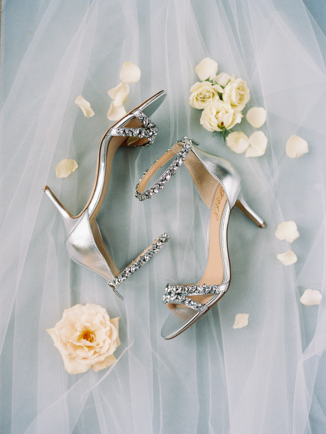 silver-sparkly-wedding-bridal-shoes