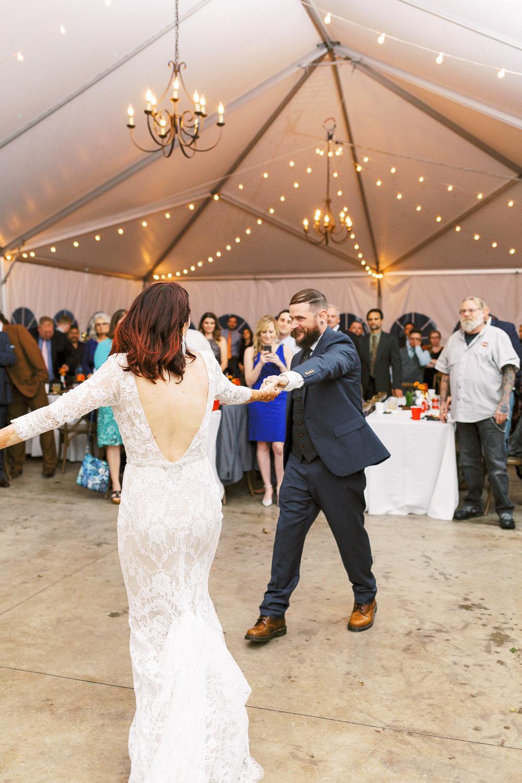 glen-ellen-farm-wedding-reception-first-dance
