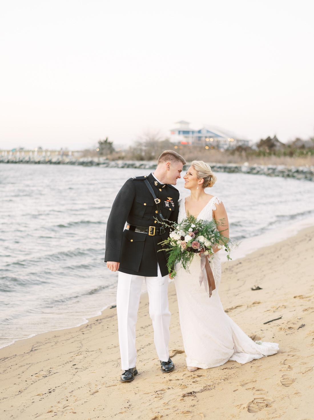 chesapeake-bay-beach-club-wedding-sunset-portraits