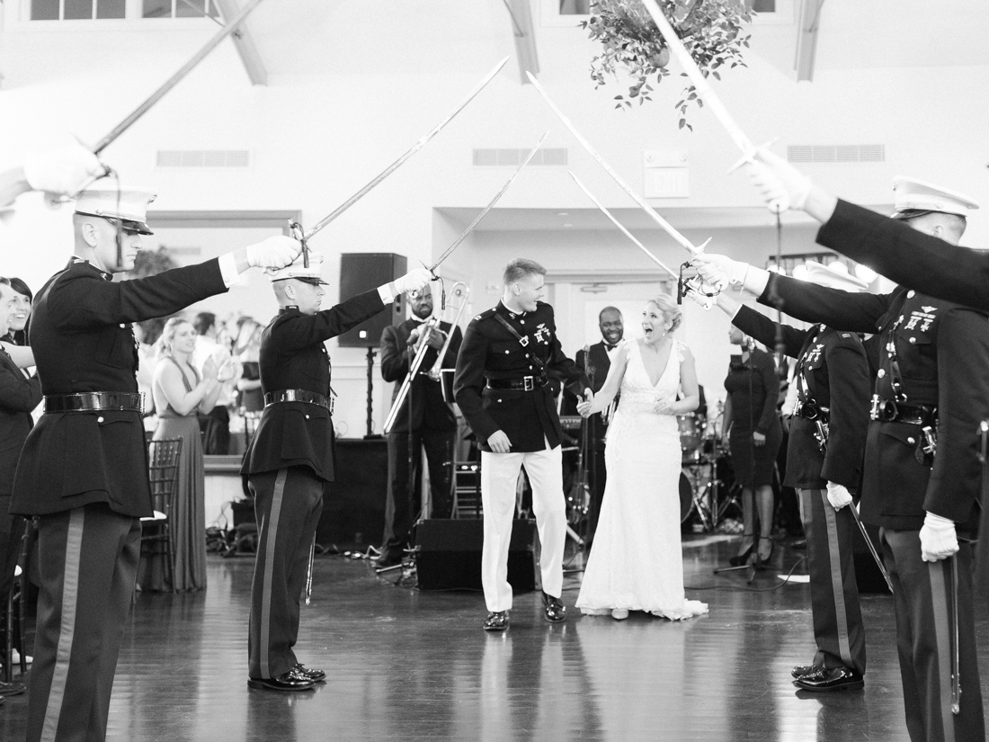 marine-wedding-sword-arch-ceremony