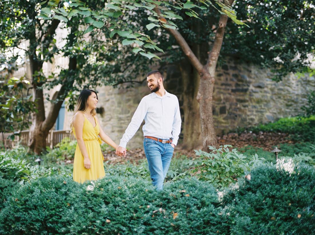 Alexandria-wedding-photographer-engagement-session