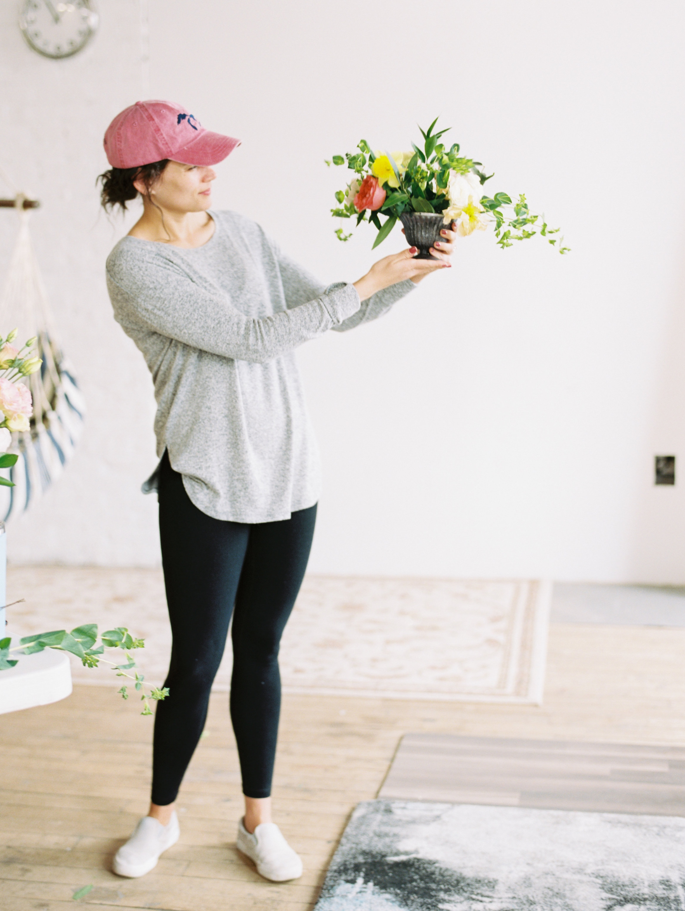 how-to-style-a-wedding-centerpiece-floral-workshop