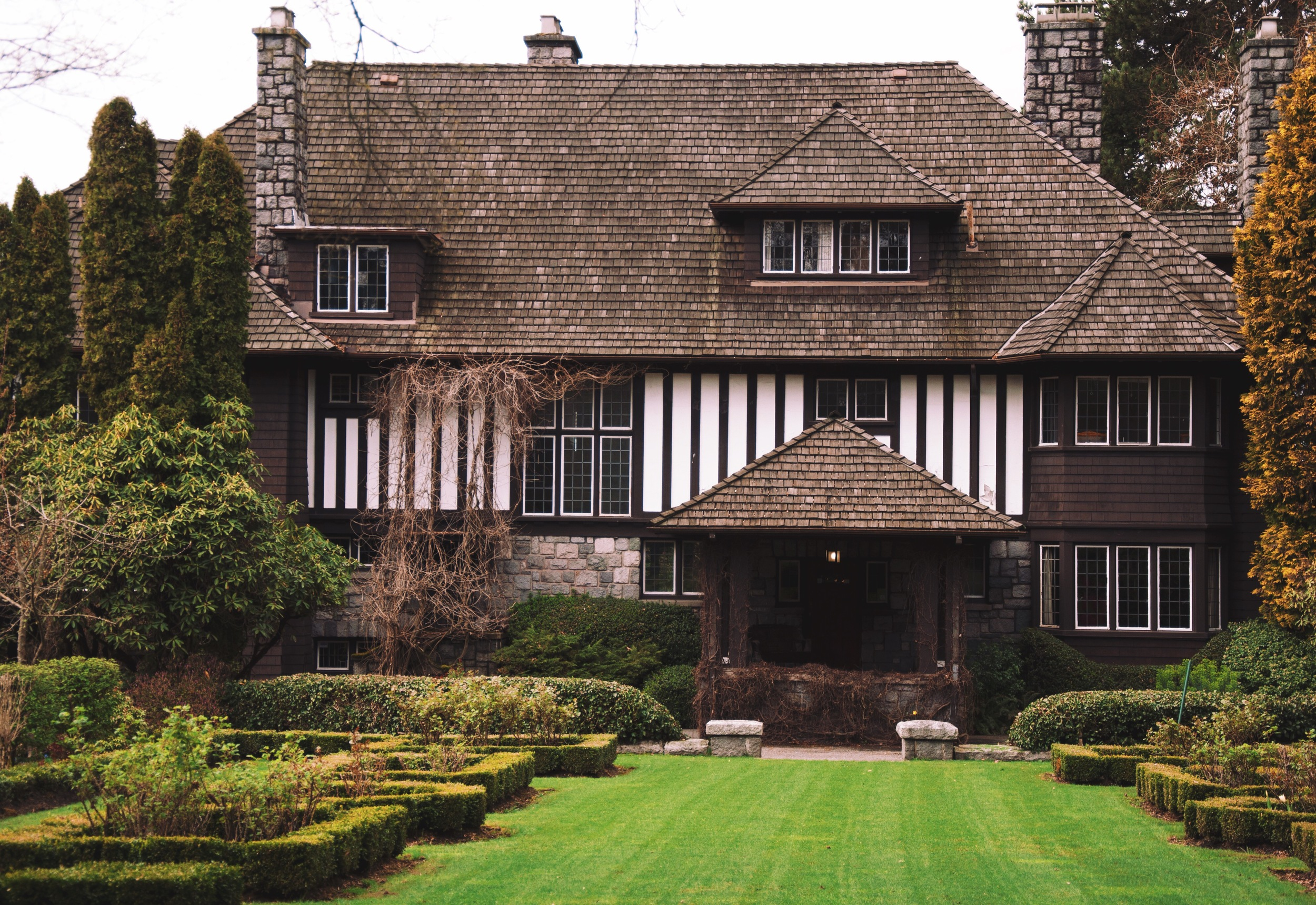 SHAUGHNESSY CRESCENT