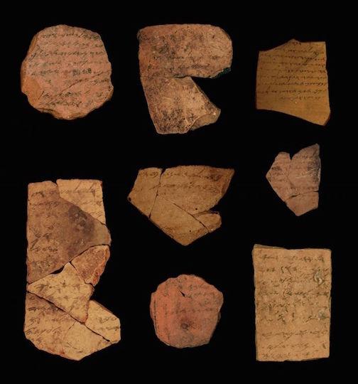(Tel Aviv University/Michael Kordonsky, Israel Antiquities Authority)