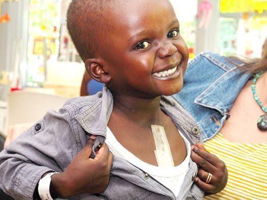 (photo:Stella Shalhevet / Save a Child's Heart)