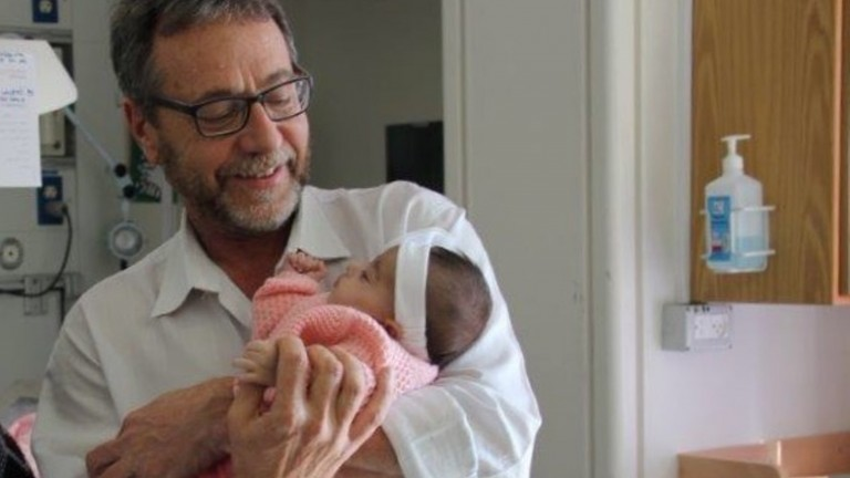 (Photo:Hadassah Medical Center)
