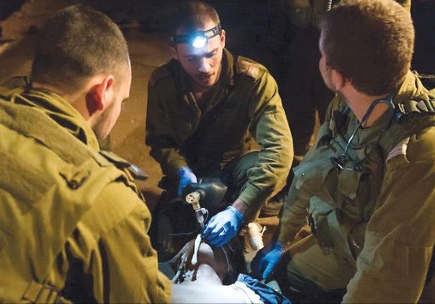 (photo:IDF)