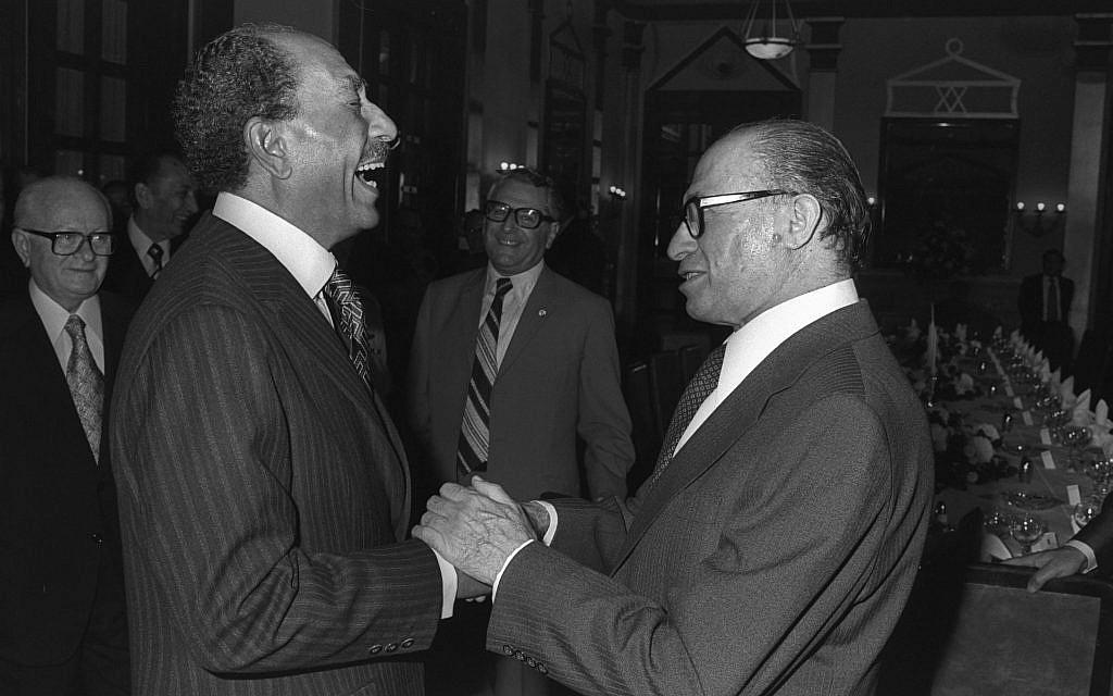 (Photo: Ya'akov Sa'ar/GPO archive)