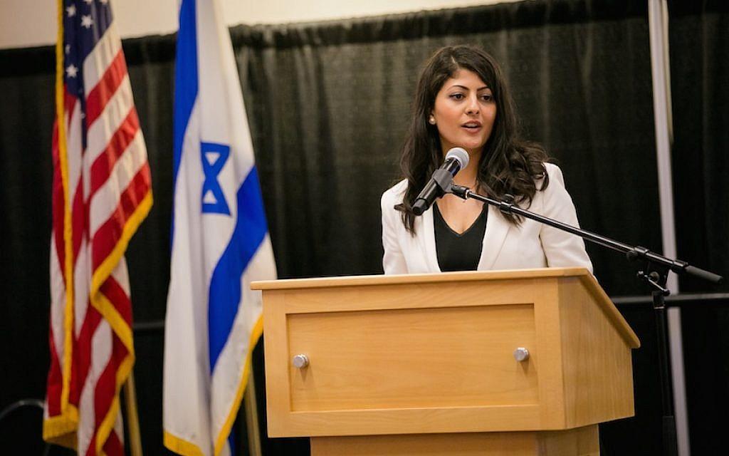 (Photo: Nir Landau for Combined Jewish Philanthropies via JTA)