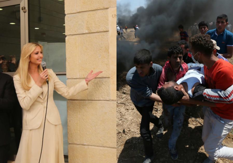 (Photo: Reuters + Marc Israel Sellem)