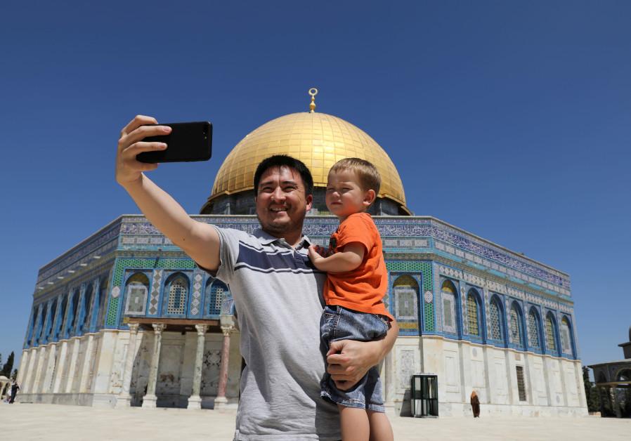 (Photo: Reuters/Ammar Awad)