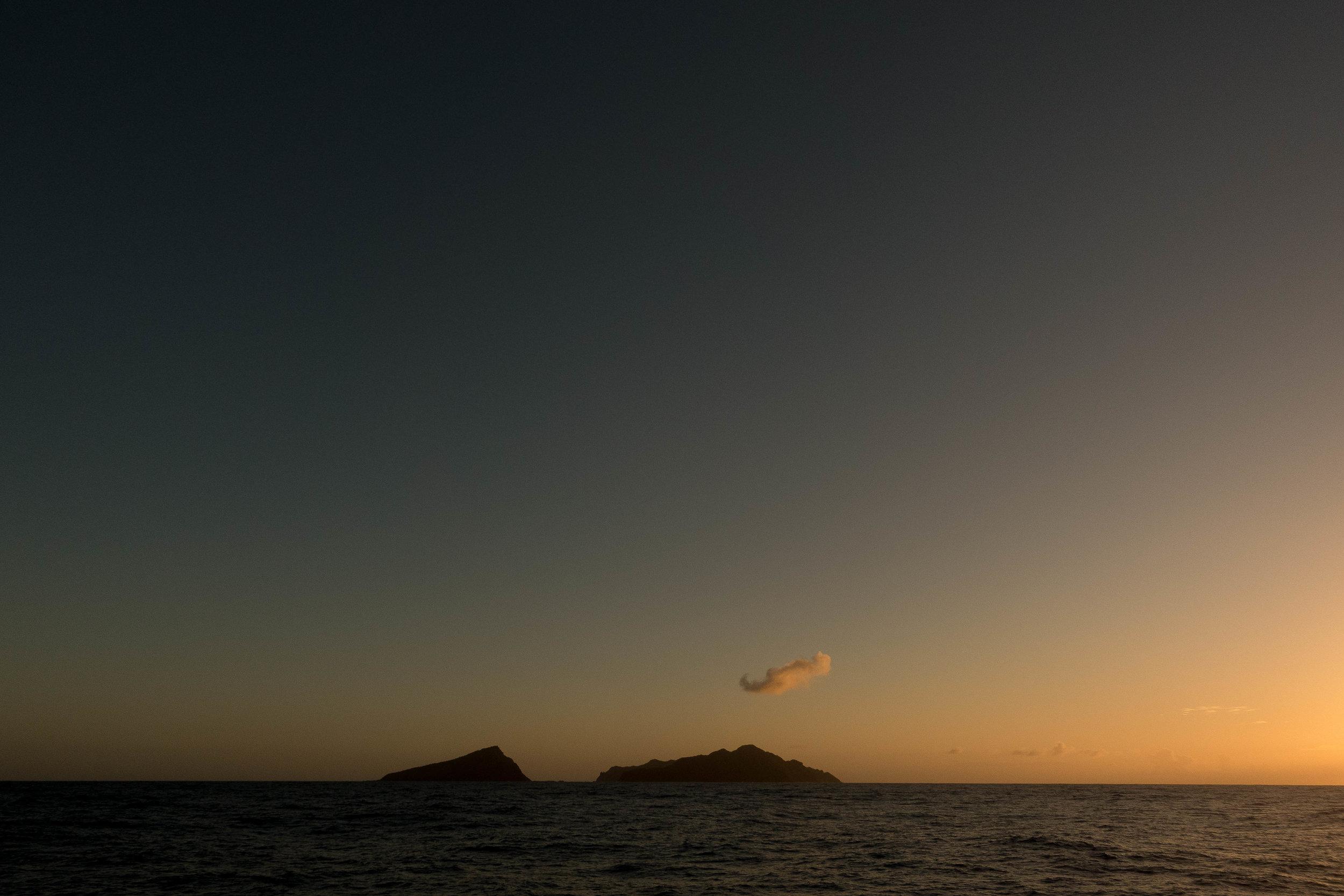 Maug, Northern Marianas