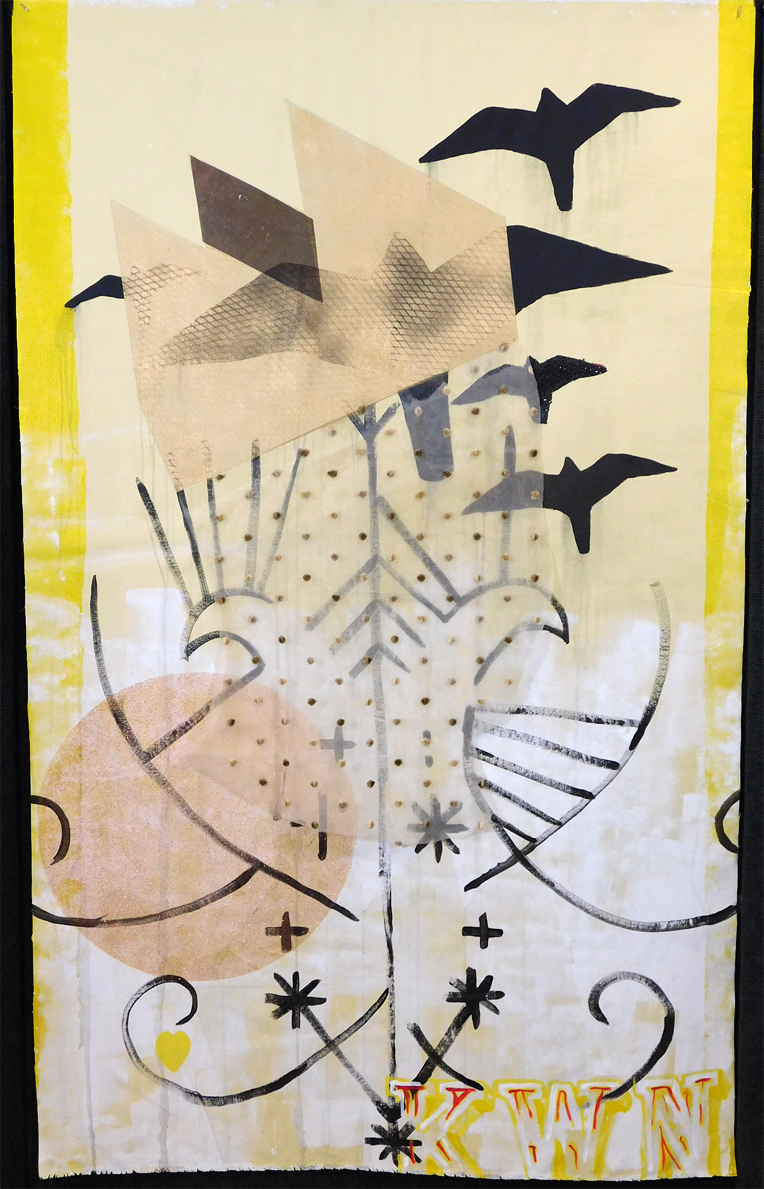 drék davis, KWN [Variation 2], Mixed Media on Canvas, 2018 (sm).jpg