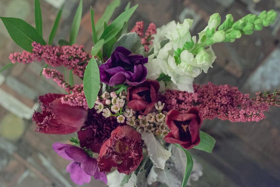 Louisville Wedding Flowers by Jaclyn Journey