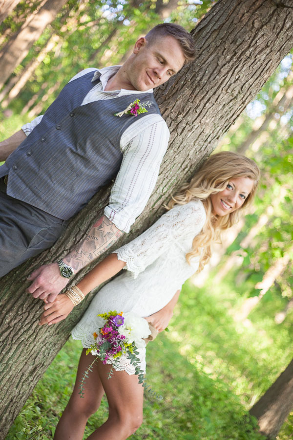Rustic - Louisville Wedding Photographer