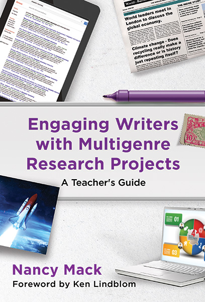 Engaging Writers with Multigenre Research