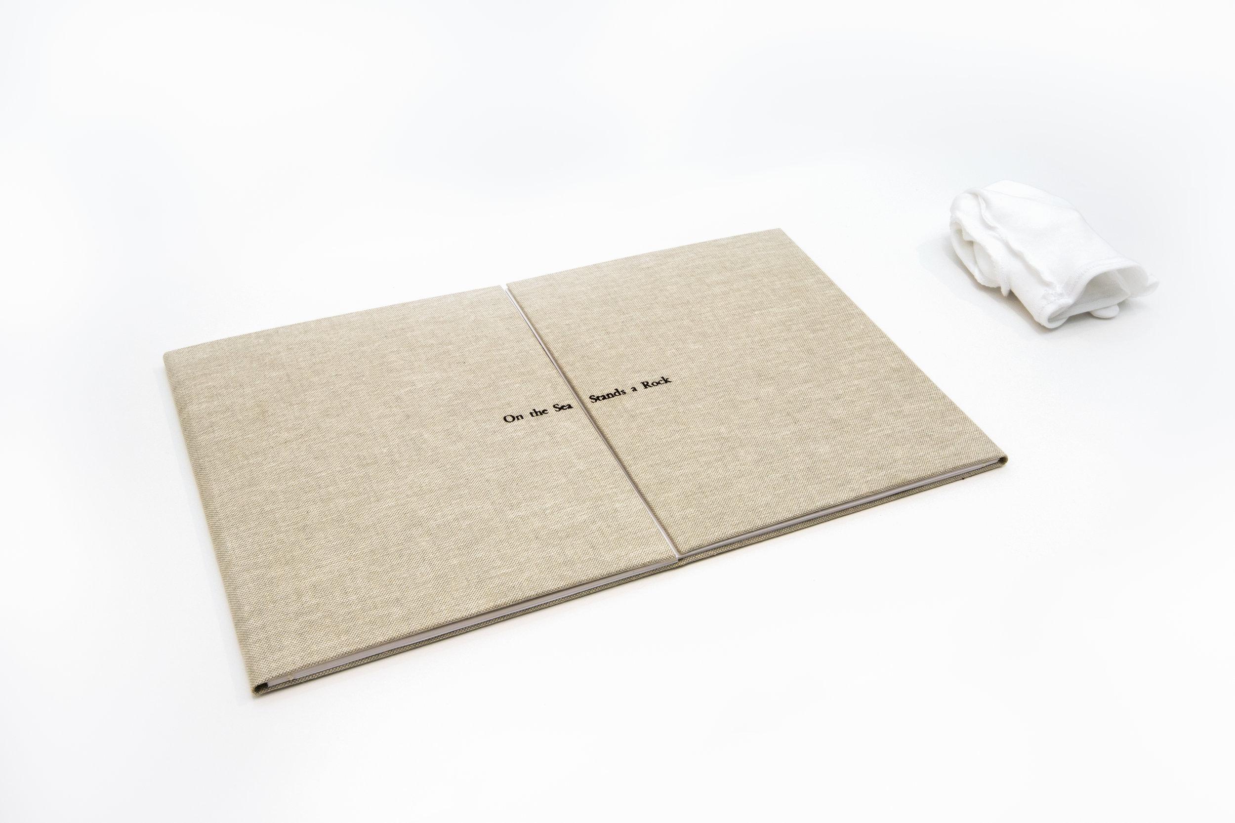 Photobook - Handmade First Edition - 10 copies