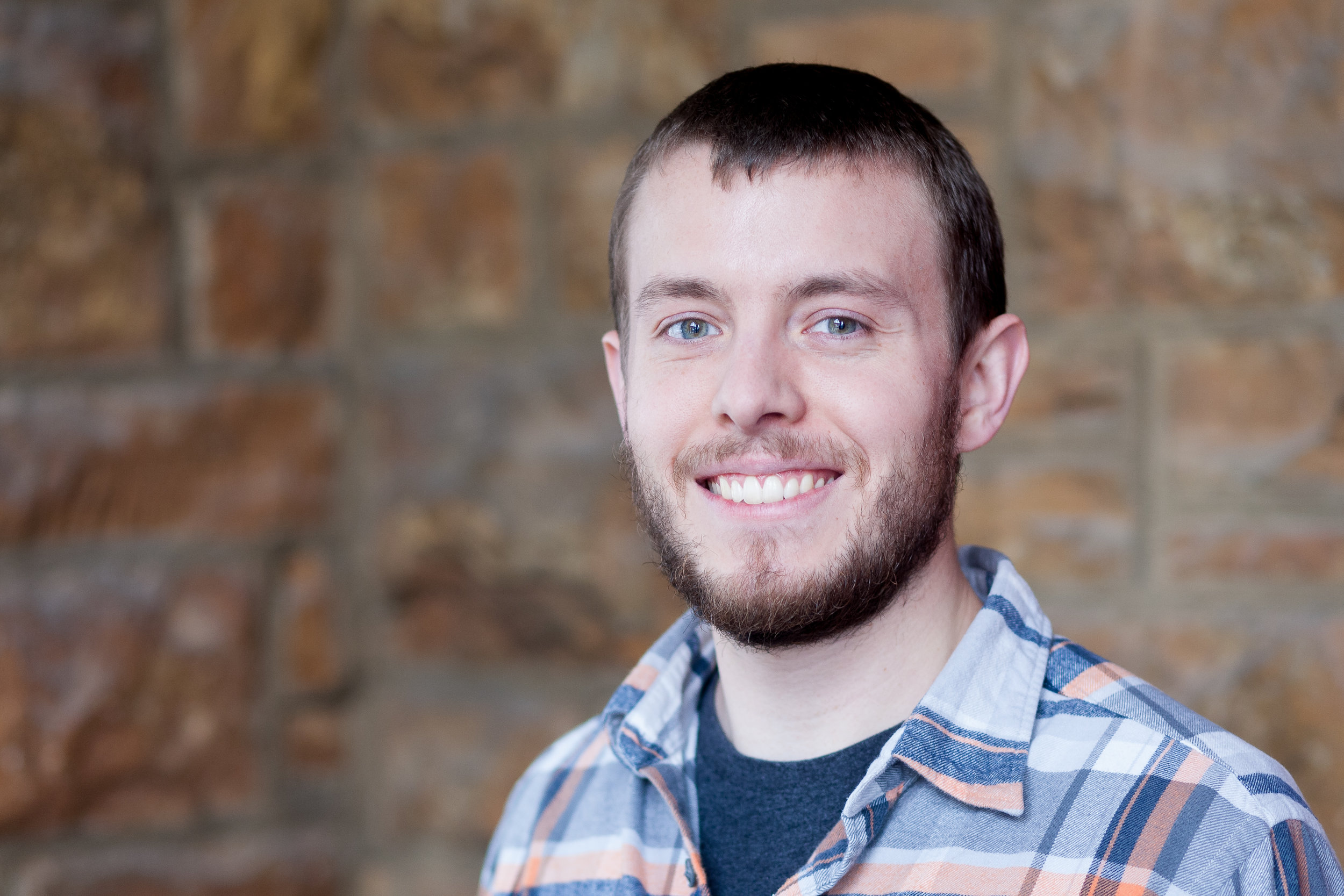 Alex Richardson - Alex is a deacon at Cities Church and leads the Bancroft Community Group. He is married to Kiersten, and they live in the Bancroft neighborhood of Minneapolis.