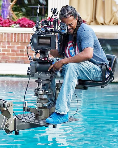 CRAIG ROSS JR. - Film & TV Director - Prison Break, Bones, NCIS: Naval Criminal Investigative Service, Numb3rs, Cold Case, etc. *****Click HERE for more info. -