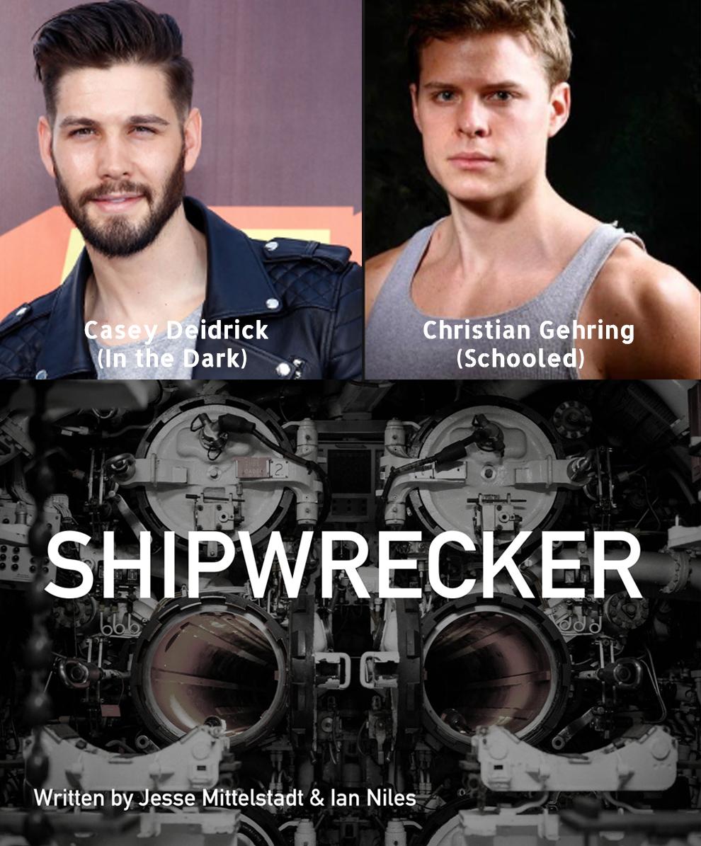 SHIPWRECKER - poster 2.jpg